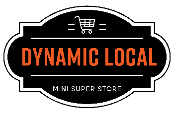 DYNAMIC LOCAL logo